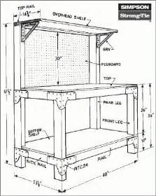 woodwork design brief help