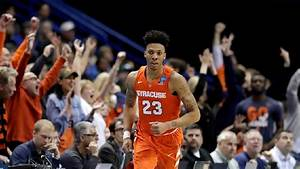 Syracuse men's basketball ready for Middle Tennessee State ...