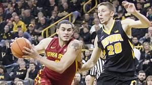Big Thought: Iowa Hawkeyes-Iowa State Cyclones rivalry a ...