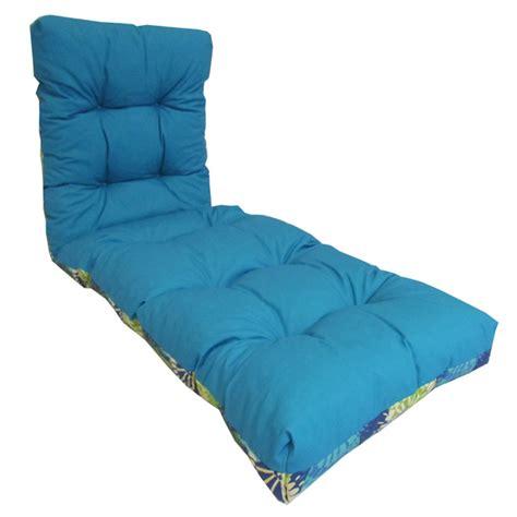 coussin pour chaise longue coussin chaise longue exterieur