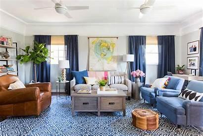 Living Makeover Gray Rooms Decorating Sylvia Interior