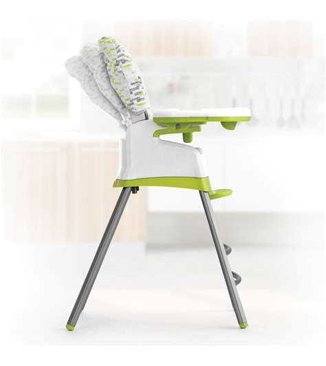 chaise chicco 3 en 1 chicco stack 3 in 1 highchair kiwi