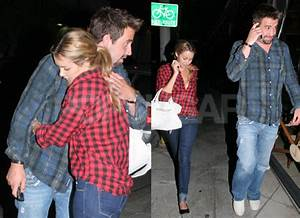 Photos of Lauren Conrad and Jason Wahler Out to Dinner in ...