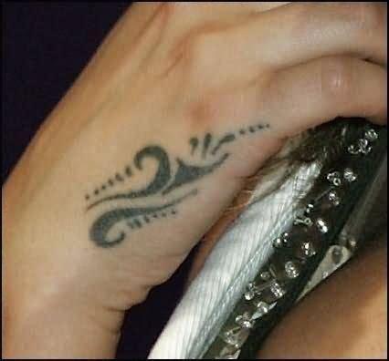 beautiful hand tattoos  girls hand tattoos  women