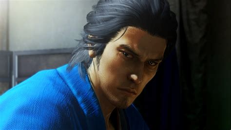 yakuza ishin confirmed  playstation  ps gematsu