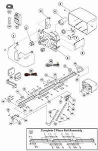 Wiring Diagram For 2 Car Garage