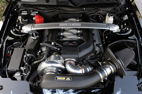Supercharger For Mustangs by Buyers Guide Supercharger Systems For The 2011 Mustang 5