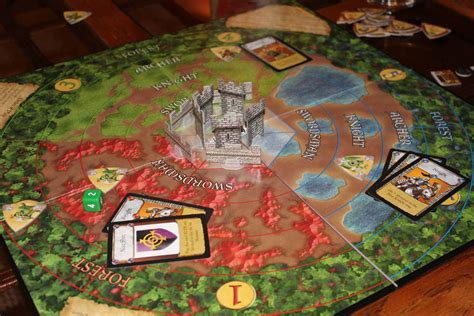 A 2 3 4 5 6 7 8 9 10 j. Charlie's Top 10 Card and Board Games