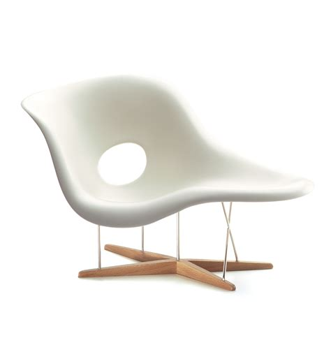 rue de la chaise la chaise lounge chair inspirée des designs de charles