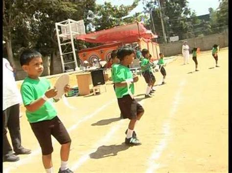 and learn preschool sports day 2015 804 | hqdefault