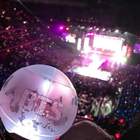 Bts Army Bomb Aesthetic Drone Fest