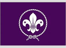 World Scout Flag Scouts & Guides Organization flags