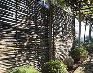 Leroy Merlin Treillis : brise vent au jardin toutes les solutions ~ Melissatoandfro.com Idées de Décoration