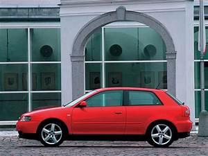 Audi A3 - 1996  1997  1998  1999  2000  2001  2002  2003