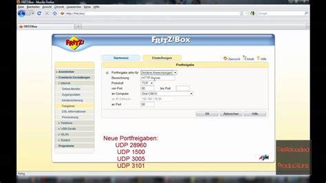 nat typ auf fritzbox aendern codmw pc