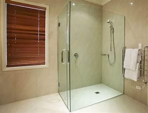 Duschwand Glas : duschwand aus glas edle duschabtrennung ~ Pilothousefishingboats.com Haus und Dekorationen