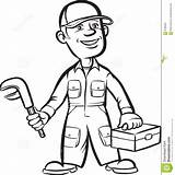 Plumber Coloring Pages Unusual Getdrawings Getcolorings Colo sketch template