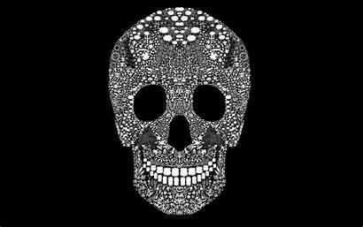 Skull Sugar Wallpapers Skulls Badass Wallpapersafari Desktop