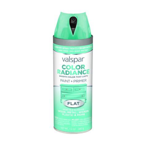 shop valspar color radiance nautical enamel spray paint