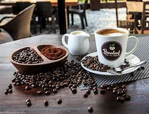 Cappuccino Coffee – Beanleaf Coffee and Tea – Food Photography – Sumastre Photography