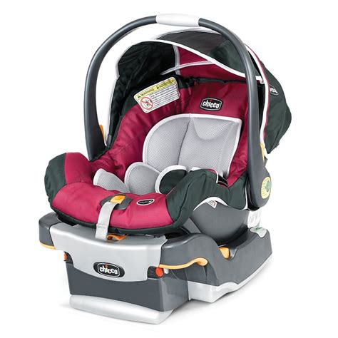 Best Infant Car Seat Chicco Keyfit 30 Review