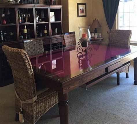 pool tables that convert to dining room tables dining room pool tables dining room pool tables