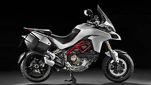 Ducati Multistrada 1200 S : new 2017 ducati multistrada 1200 s touring motorcycles in medford ma stock number ~ Maxctalentgroup.com Avis de Voitures
