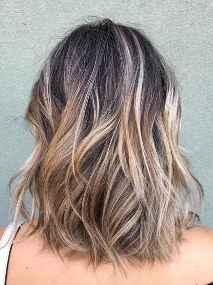 cover  gray   blonde   hair