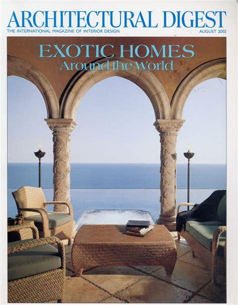 Architectural Digest, 02