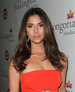 ROSELYN SANCHEZ at 2015 Eva Longoria Foundation Dinner in ...