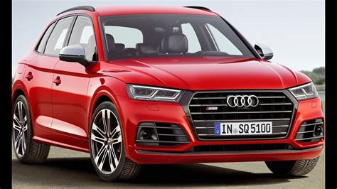2019 Audi Sq5 by 2019 Audi Sq5 New Audi Sq5 2019 Sq5 Audi Sq5 Tfsi