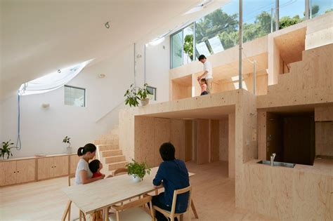 houses the 14 interiors for the simply creative use of space 14 modern japanese house