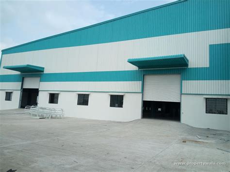 industrial shed for rent industrial building for rent in chakan pune p66551678