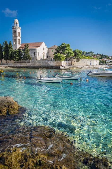 the 12 most beautiful spots in croatia europe croatia