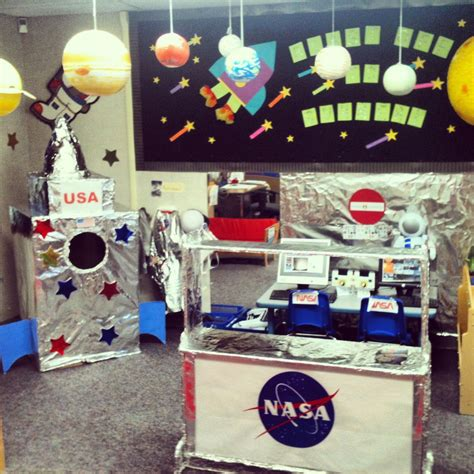 dramatic play space command station amazing