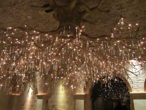 branch chandelier ideas  pinterest lighted