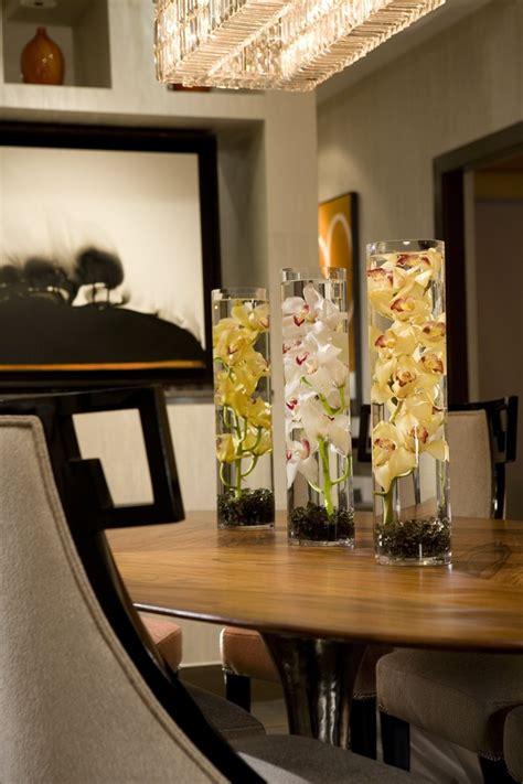 terrific flower centerpieces for dining table decorating fabulous artificial wedding centerpieces decorating ideas