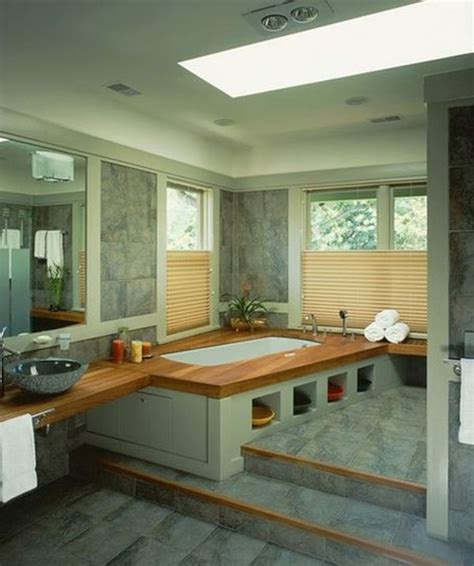 How To Create A Spa Like Bathroom by How To Create A Relaxing Spa Like Bathroom Interior Design