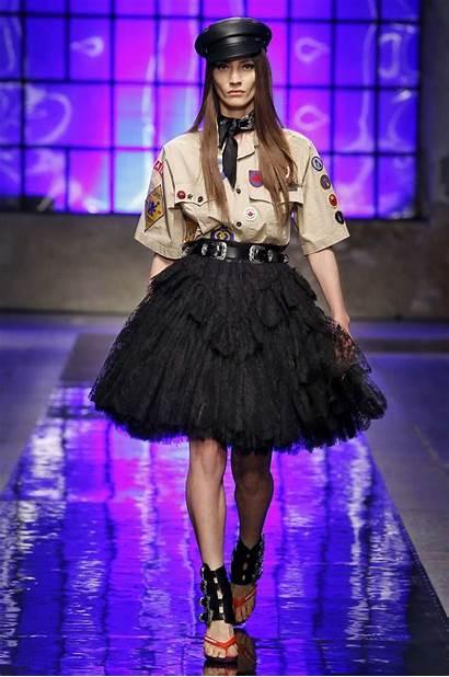 Spring Summer Dsquared2 Week Trends Milan Skinny