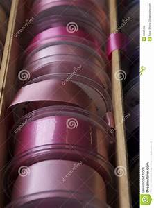 Colourful Ribbons And Tape Stock Photo - Image: 43982438