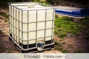 Filter Für Regenwasser Selber Bauen : regenwasserzisterne selber bauen anleitung kosten reinigung ~ One.caynefoto.club Haus und Dekorationen