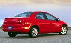 2000 Dodge Neon Html