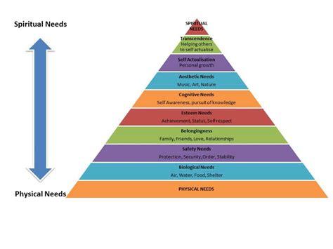 abraham maslows hierarchy    theory  human
