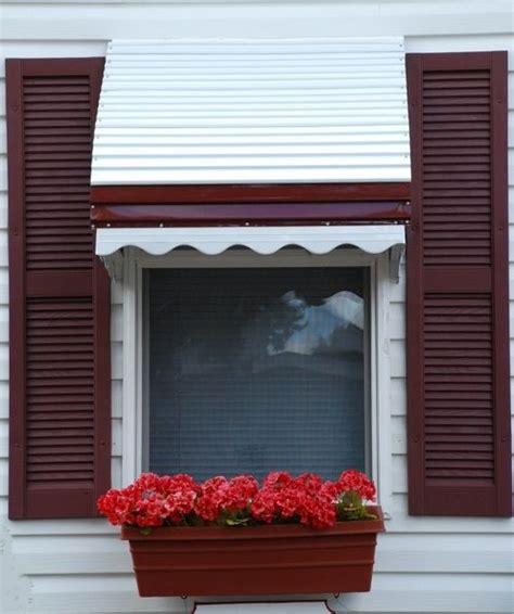 window awning metal window awning traditional awnings pinterest window window awnings