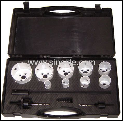 Saw 13pcs By Jualanunik 13pcs electrician s saw kit 3 4 quot 7 8 quot 1 1 8 quot 1 3 8