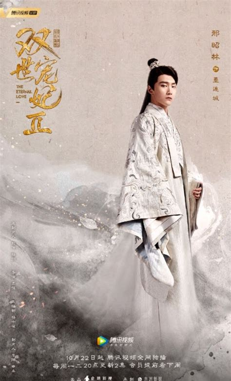 The Eternal Love 2 (双世宠妃) is a Chinese television series ...