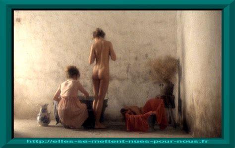 Anja Schüte Desnuda En Tender Cousins