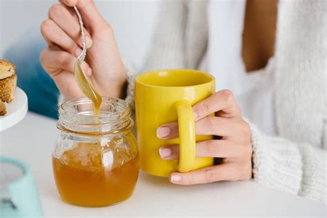 Oh, and last but not least, imagine not having to wait for your coffee to be created. Is honey in coffee actually a healthier sweetener?| Well+Good