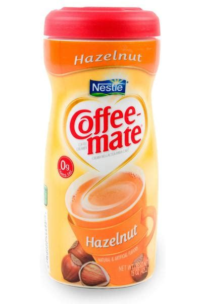 Do you have a recipe for whip cream made with coconut milk? Coffee-mate Hazelnut Non-Dairy Creamer 15oz - McCullagh ...