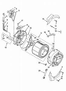 Dyson Washing Machine Wiring Diagram